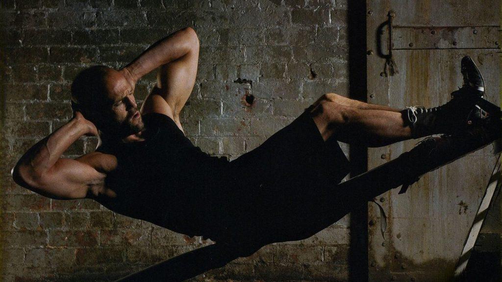 jason statham workout routine