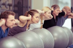 How to help exercise weight loss