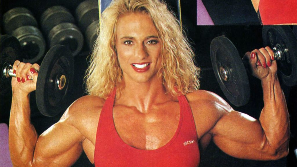 denise rutkowski bodybuilder