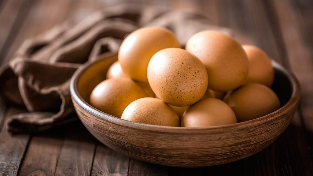 eggs for bodybuilding