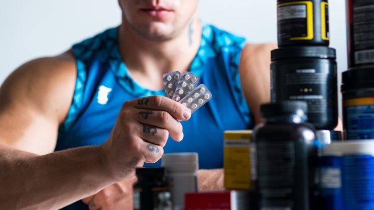 sleep supplements bodybuilding