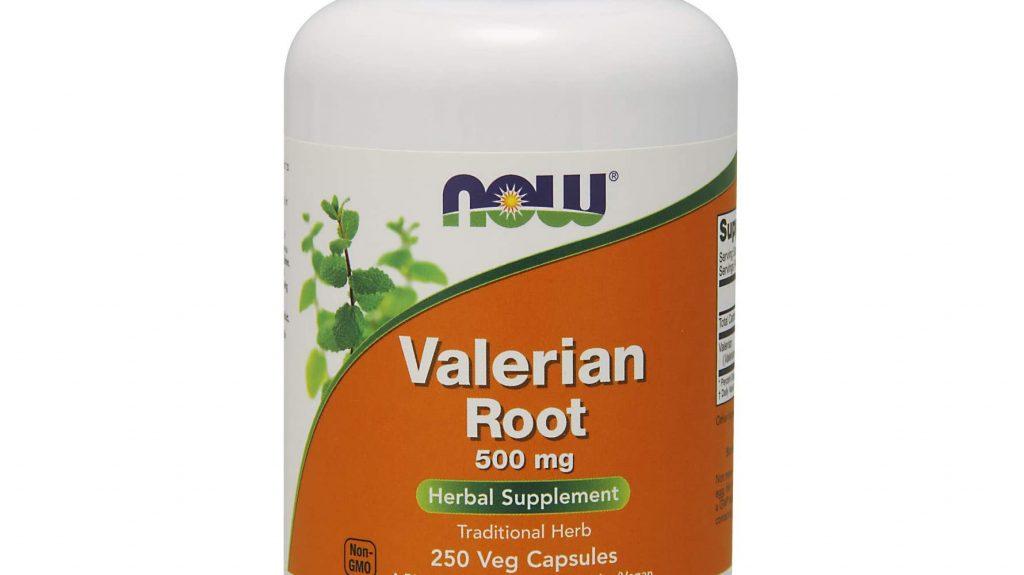 valeriana sleep aid